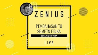 Video LIVE Pembahasan TO SBMPTN Fisika Zenius Club MP3, 3GP, MP4, WEBM, AVI, FLV Mei 2019