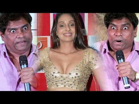 Johnny Lever And His Antics For 'Singh Saab The Gr