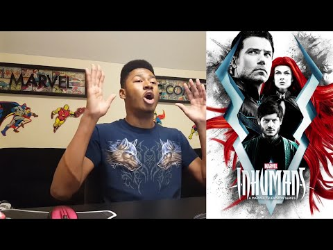 "Marvel's: Inhumans | Season 1, Ep. 7 ""Havoc in the Hidden Land"" -- REVIEW!"