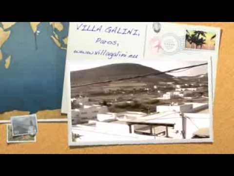 Vídeo de Villa Galini