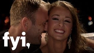 Married At First Sight: Romance in the Air (S1, E3)