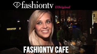 Hot Monday Party at FashionTV Café Vienna | FashionTV