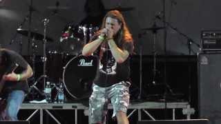 Video Critical Madness - Zverovision 2013, Bingo Club, Kiev, Ukraine 1