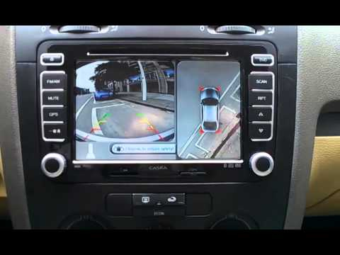 download link youtube: 360 degree car reverse camera