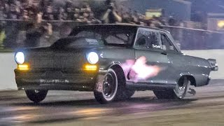 DADDY DAVE'S Goliath 2.0 - Outlaw Armageddon BIG TIRE! by 1320Video