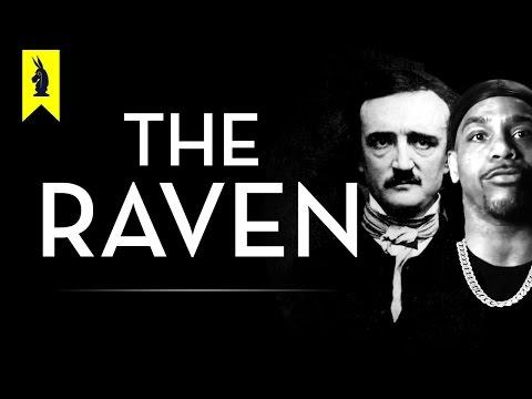 The Raven by Edgar Allan Poe – Thug Notes Summary & Analysis