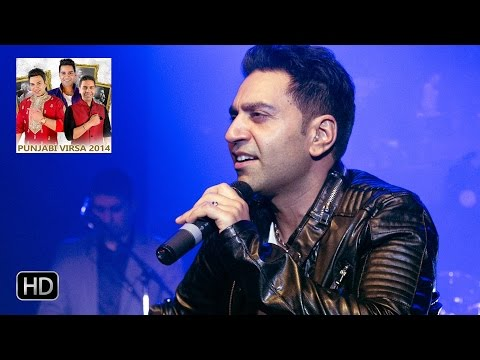 Load Chakkna | Kamal Heer | Punjabi Virsa 2014 | New Song