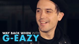 Video G-Eazy Talks Getting High With Mom, Vodka Immunity, & Losing His Virginity (Part 1 of 2) MP3, 3GP, MP4, WEBM, AVI, FLV Juli 2018