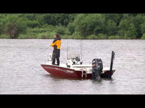 Ranger RB190video