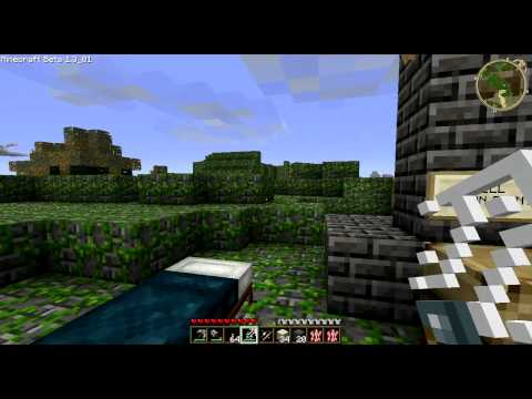 preview-My Minecraft sidequests - Skylands (part 16) (ctye85)