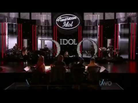 Angela Miller – You Set Me Free (American Idol) QUALITY VIDEO
