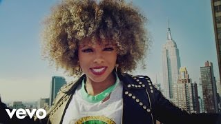 Fleur East More and More music videos 2016