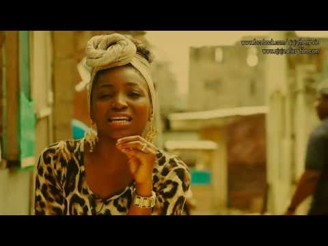 """OJUJU"" The Movie - Behind The Scenes - Omowunmi Dada Interview 