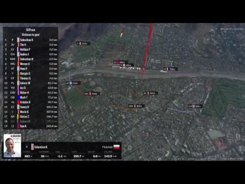 RACE 3 - CHILE