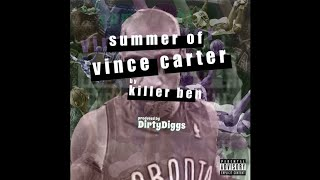 Killer Ben Feat. Planet Asia - A Glimpse Of Kobe | Prod by DirtyDiggs