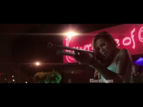 Scout's Guide to the Zombie Apocalypse (TV Spot 'Heads Up')