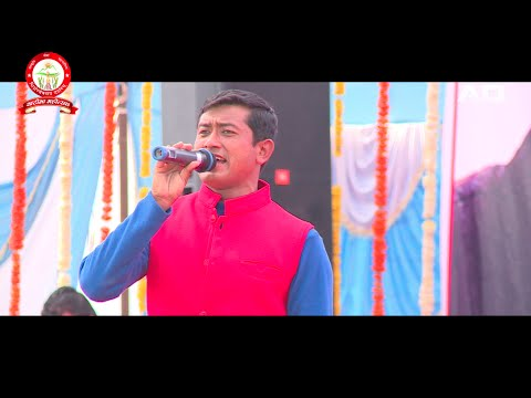 Video Latest Kumaoni Song 2016 I Rumali Ka Gantha I Jitendra Tomlyal । Khatima Mahotsav 2016 download in MP3, 3GP, MP4, WEBM, AVI, FLV January 2017