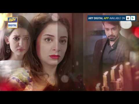 Zakham Episode - 15 - ( Teaser ) - ARY Digital Drama