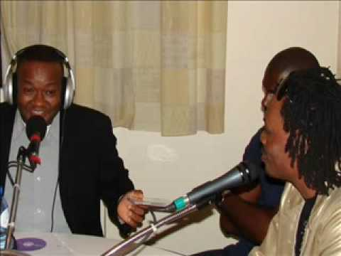 Interview Modogo Abarambwa Part 2