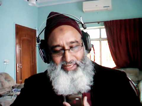 Sahibzada - Dr. Ashraf Sahibzada renowned Pakistani Agriculture scientist replies to farmers quarries on all aspects of agriculture & livestock. He extends free advisory...