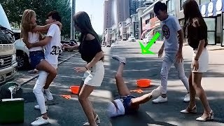 Video FUNNY Videos 2018 People doing stupid things  compilation#34 Try not to laugh MP3, 3GP, MP4, WEBM, AVI, FLV Juli 2018