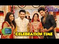 Watch Roli & Simar Celebrate Success Of Sasural Simar Ka