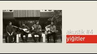 Grup İslami Direniş - Yiğitler | Akustik #4