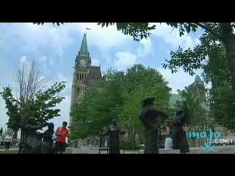Ottawa - http://www.WatchMojo.com presents... A handy travel guide for anyone planning on visiting the capital city of Canada, Ottawa. Subscribe to our new dedicated ...
