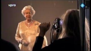 Video Queen Elizabeth - Photoshoot by Annie Leibovitz MP3, 3GP, MP4, WEBM, AVI, FLV Juli 2018