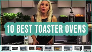 Want To Buy The Best Toaster Oven? Watch This Video About The TOP 10 Toaster Ovens In 2016 ► CHECK THEM HERE: http://astore.amazon.com/tplp-20?_encoding=UTF8...