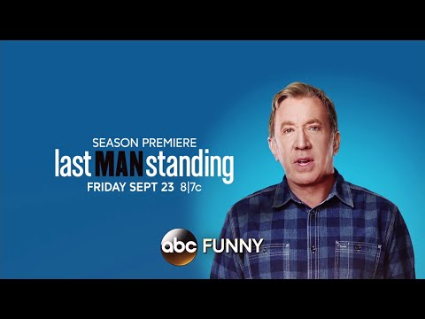 Last Man Standing Season 6 Teaser