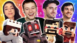 Gmod Prop Hunt Funny Moments - Video Games VS Real Life!
