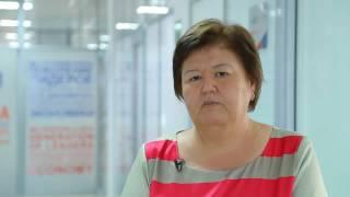 В Кульсары откроется первый кабинет диагностики сердечнососудистых заболеваний