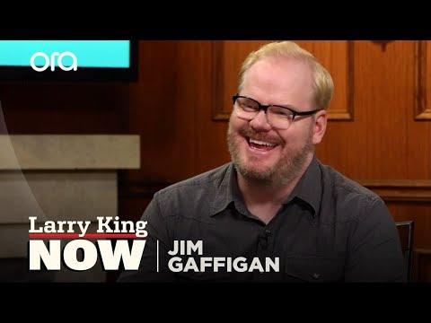 Jim Gaffigan On Bill Cosby, Women In Comedy and 'The Jim Gaffigan Show' | SEASON 4