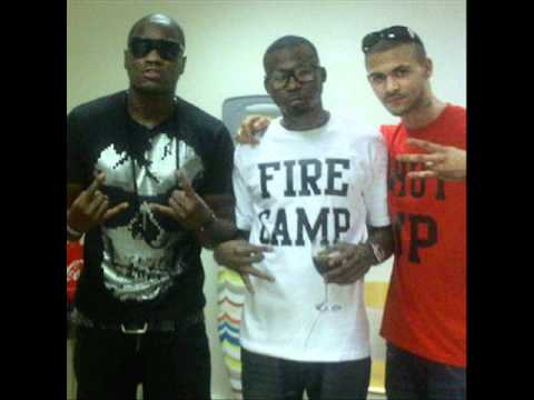 Move (Song) by Fire Camp, Lady Leshurr,  and Scrufizzer