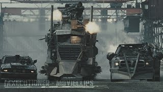 Nonton Death Race  2008  All Race Battles  Edited  Film Subtitle Indonesia Streaming Movie Download