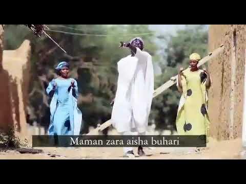 Nazifi asnanic yayima Aisha buhari waka mai zafi