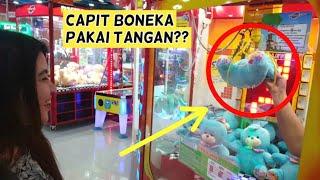 Video CAPIT BONEKA PAKAI TANGAN?? MP3, 3GP, MP4, WEBM, AVI, FLV Januari 2019
