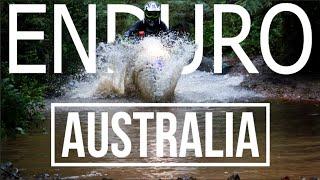 9. Yamaha WR450F Enduro - Kinglake, Australia