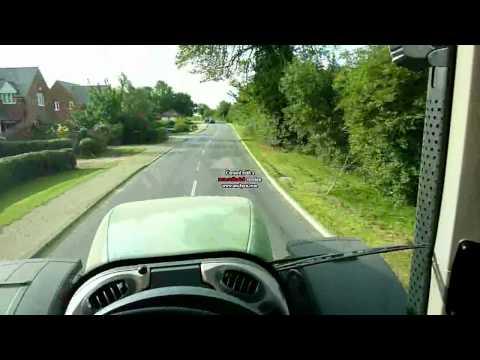 Zobacz 'Prawo jazdy B a jazda traktorem'