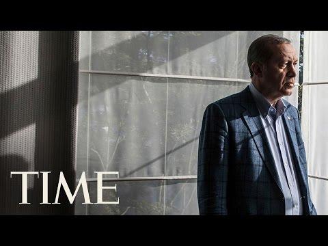 Recep Tayyip Erdoğan: Timeline of a Failed Coup | POY 2016 | TIME