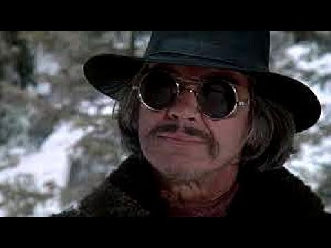 """CHARLES BRONSON in """" THE WHITE BUFFALO """""""