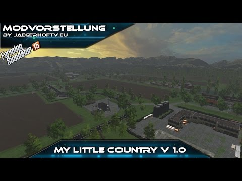 My little Country v1.1