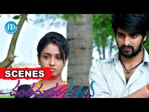 Chandamama Kathalu Movie - Krishnudu, Naga Shaurya Best Scene