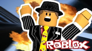NATURAL DISASTERS IN ROBLOX!!!