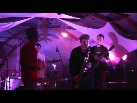 Blazzaj - Live in Timisoara 28.01.2012