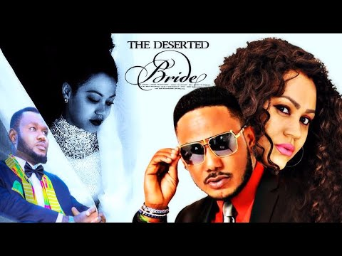 Wounded Bride - Full Movies (Nadia Buari, Frank Artus ) Latest Ghallywood Movies | Ghanaians Movies