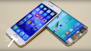 Click to play: Samsung v. Apple (Smartphone Patent Wars)