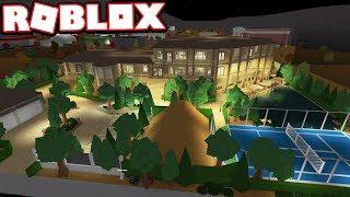 THE BEST $1,000,000 DOLLAR MANSION IN BLOXBURG!!! | Subscriber Tours (Roblox Bloxburg)