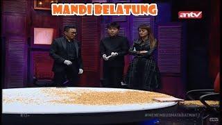 Download Video Mandi Belatung!   Menembus Mata Batin (Gang Of Ghosts) ANTV Eps 12 10 September 2018 MP3 3GP MP4